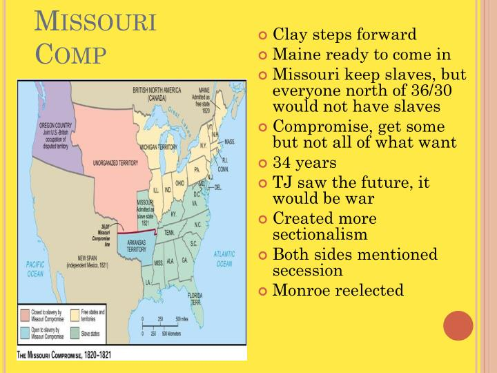 Missouri Comp