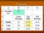 formulas7