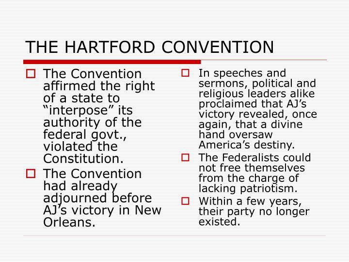 """The Convention affirmed the right of a state to """"interpose"""" its authority of the federal govt., violated the Constitution."""