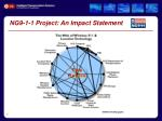 ng9 1 1 project an impact statement