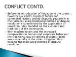 conflict contd1