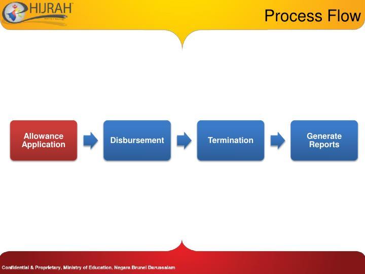Process flow1