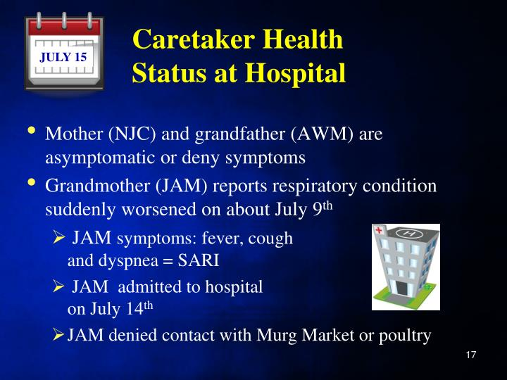 Caretaker Health