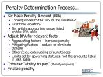 penalty determination process1