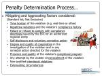 penalty determination process2