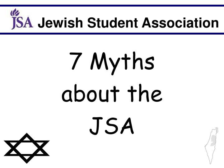 7 Myths