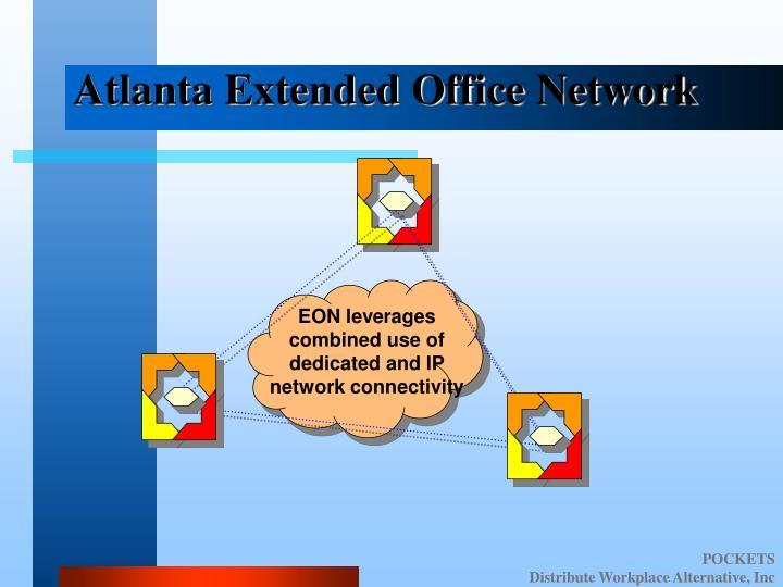 Atlanta Extended Office Network