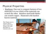 physical properties2
