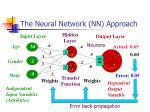 the neural network nn approach