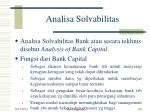 analisa solvabilitas1