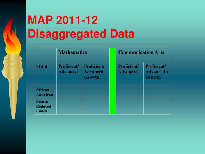 MAP 2011-12