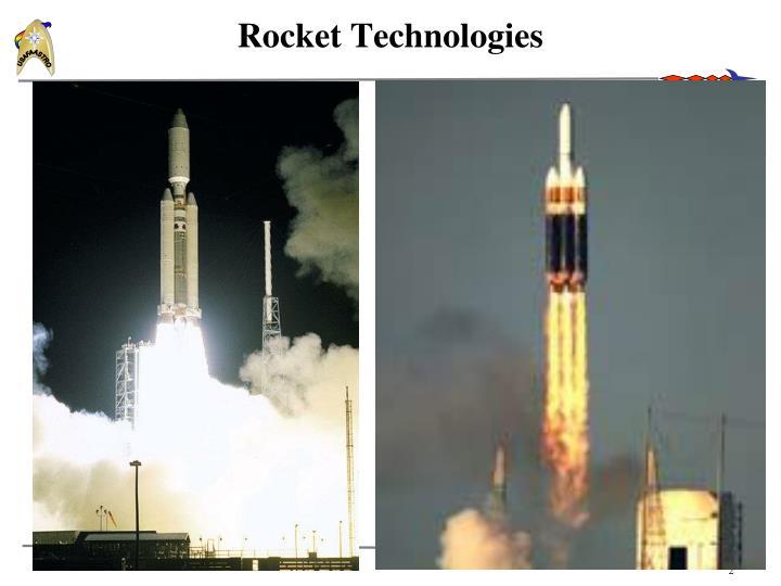 Rocket technologies