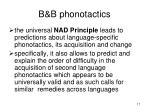 b b phonotactics6