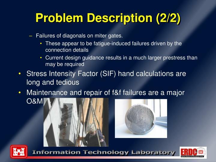 Problem Description (2/2)