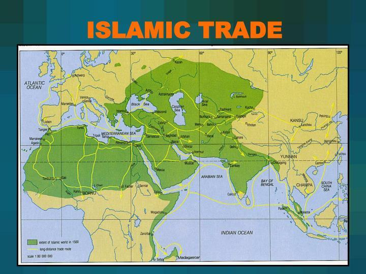 ISLAMIC TRADE