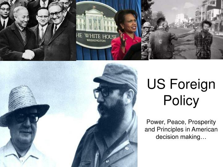 us foreign policy The us foreign policy working group hosts the annual us foreign policy conference, the largest gathering of us foreign policy experts outside the united states.