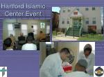 hartford islamic center event