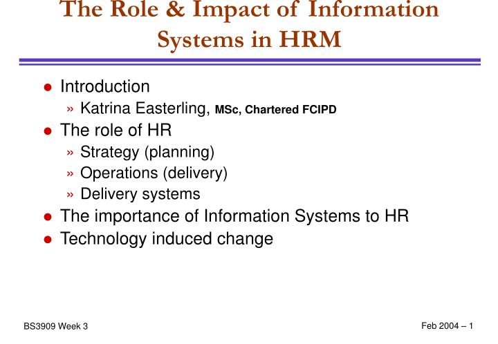 impact of information systems and recommendation of Namchul shin, the impact of information technology on coordination costs: implications for firm productivity, proceedings of the eighteenth international conference on information systems, p133-146, december 14-17, 1997, atlanta, georgia, usa.