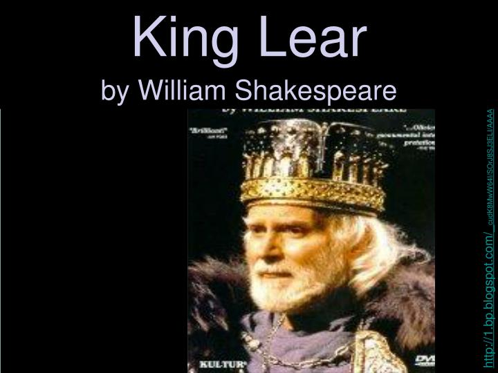 the character development of edmund in king lear by william shakespeare King lear pdf summary is not your usual shakespeare's tragedy summary there are no betrayals, no sex, and power games, no bunch of dead people in the and, and not one actor is acting mad at no point in the play no, just kidding t has all of that – and so much more.
