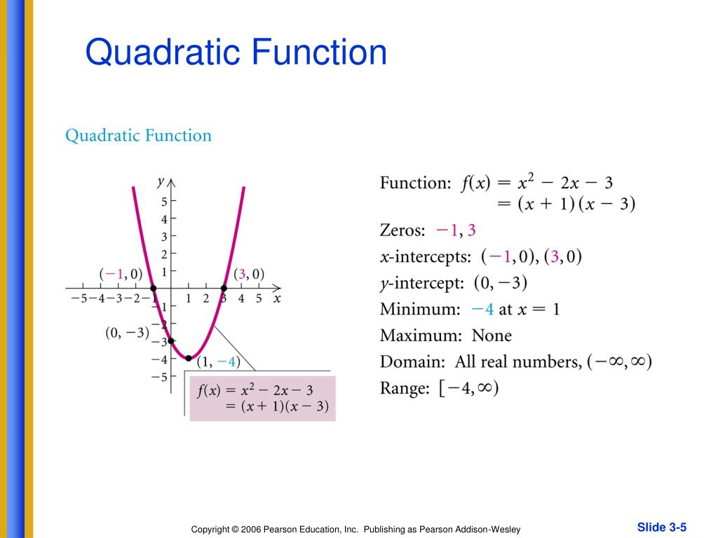 PPT - Polynomial And Rational Functions PowerPoint