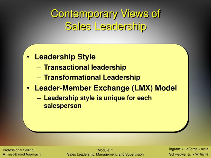 transformational and transactional leadership styles The transactional style of leadership was first described by max weber in 1947 and then by bernard bass in 1981 transactional leadership involves motivating and directing followers primarily through appealing to their own difference between transactional and transformational leaders.