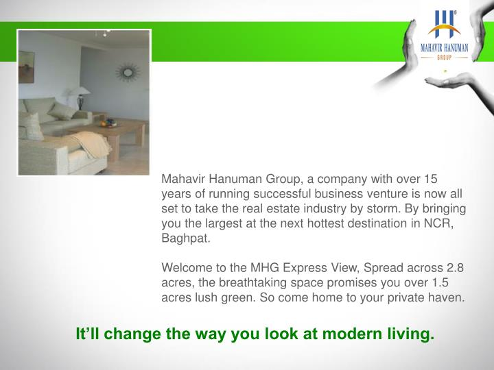 Mahavir Hanuman Group, a company with over 15 years of running successful business venture is now al...