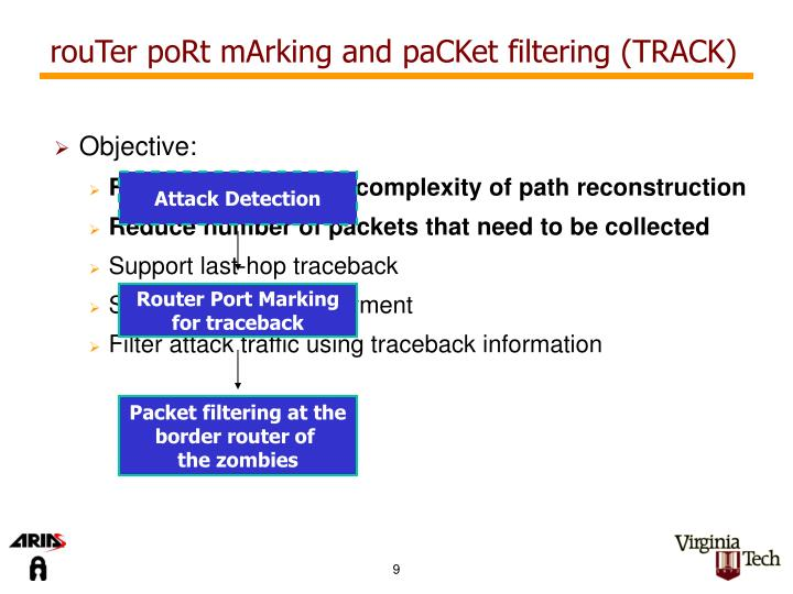 Attack Detection