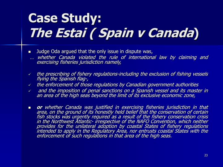 case of canada v bedford analysis Case analysis of laurence godfrey v demon  (in relation to a message alleged to have been posted to socculturecanada on 11 september.