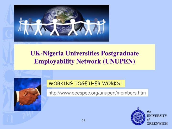 UK-Nigeria