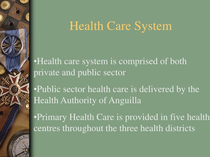 Health Care System