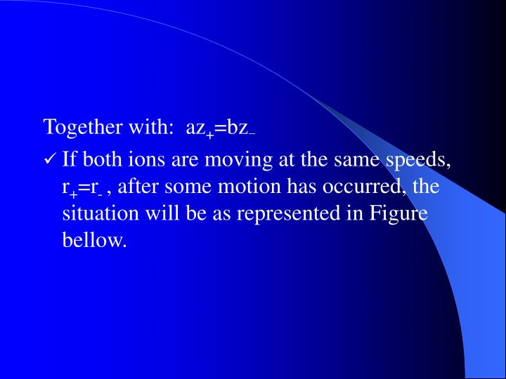 Together with:  az