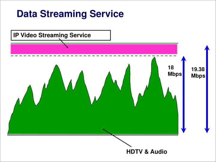 IP Video Streaming Service