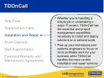tdoncall2