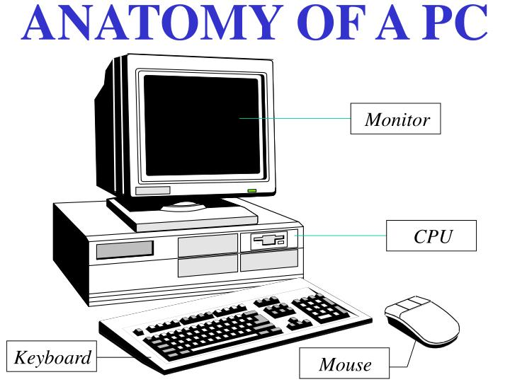 PPT - Computer Hardware and Software PowerPoint Presentation - ID ...