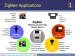 zigbee applications