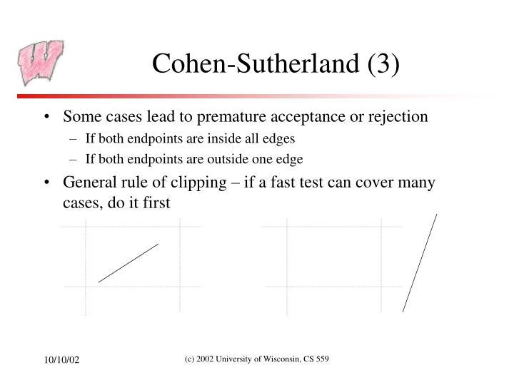 Cohen-Sutherland (3)