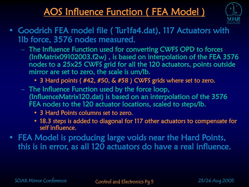 PPT - ALS Control and Electronics PowerPoint Presentation - ID:6761641