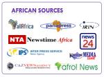 african sources