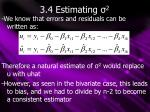 3 4 estimating 21