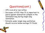 questions cont1