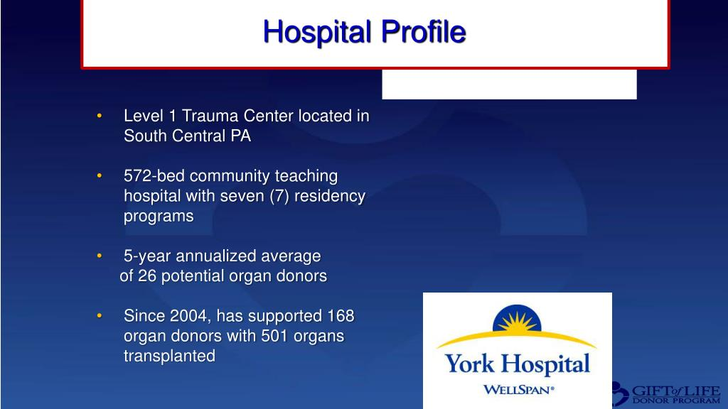 PPT - Karen Bronchella, MT(ASCP), MBA Hospital Services