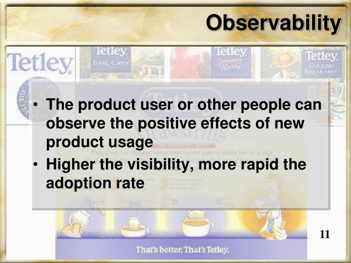 Observability