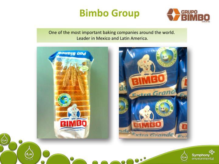 Bimbo Group