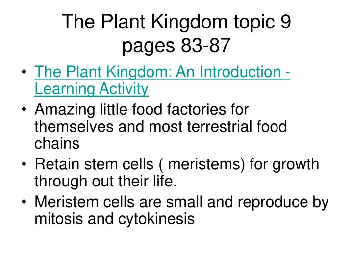ib topic 9 plant science Ib topic 9 - plant science topics: leaf, xylem, plant physiology pages: 12 (3908 words) published: august 14, 2013 91 plant structure and growth 911 draw and label plan diagrams to show the distribution of tissues in the stem and leaf of a dicotyledonous plant.