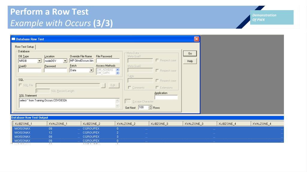 PPT - Informatica PowerExchange 9 X PowerPoint Presentation - ID:6765729
