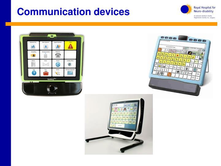 ppt assistive technology for complex disability communication   control powerpoint Manuel Tech Career Center Tech Risk Management Manual