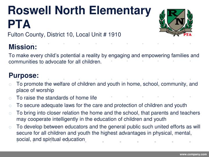 Roswell North Elementary