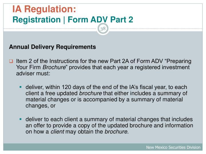 Ppt Investment Adviser Workshop Powerpoint Presentation Id6769059