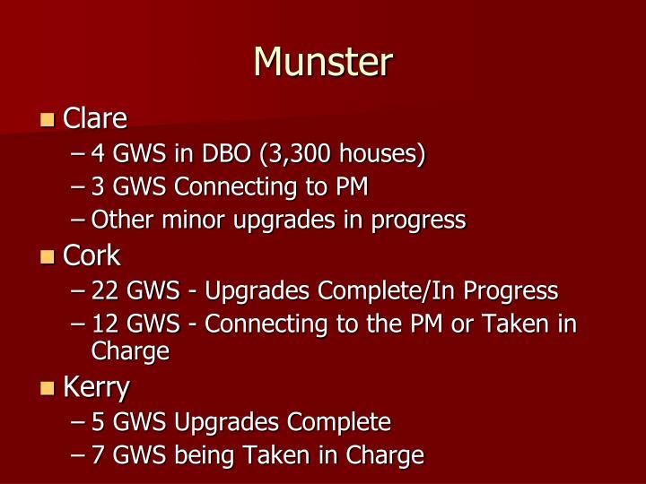 Munster