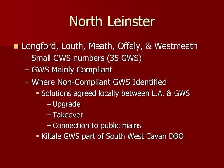 North Leinster
